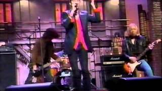 "Sponge - ""Plowed"" (from The Late Show with David Letterman, May 1995)"
