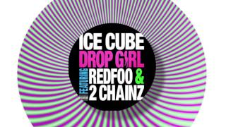 "Ice Cube Feat. Redfoo & 2 Chainz - ""Drop Girl"" (Quintino Remix)"