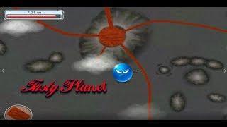 СЛИЗЕНЬ БОБ Съедобная планета Игровой мультик для детей Tasty Planet