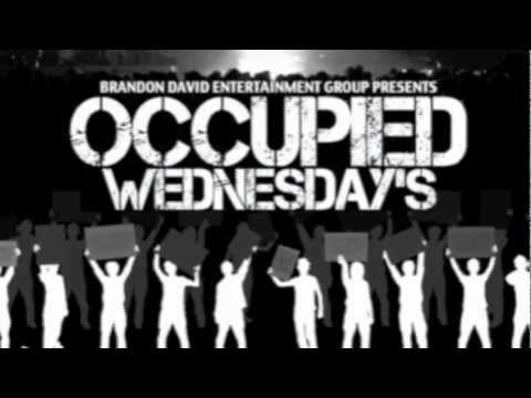 "JWWWD: The Online Magazine - TSM Records perfoms for BDENT's ""Occupied Wednesdays"" (NYC)"