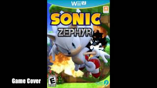 Game Idea: Sonic Zephyr