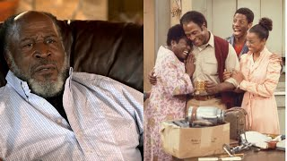 John Amos Drops Bomb Shells And Exposed Good Times's Cast That Led to His Exit from 'Good Times'