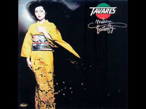 Madame Butterfly — Tavares | Last fm