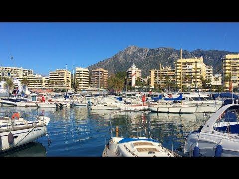 Video of Marbella  Area