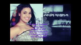Jordin Sparks - Definition (Unreleased Track) Lyrics HQ