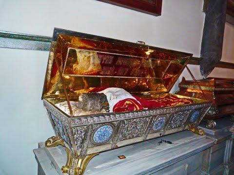 24 июля   Воспоминание о чуде святой великомученицы Евфимии Всехвальной, 11 июля старый стиль . igla