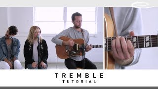 MOSAIC MSC   Tremble: Tutorial
