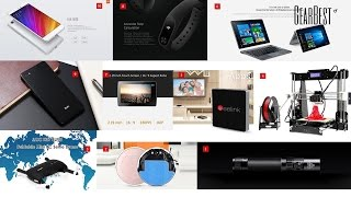 The 10 Best Products on Gearbest