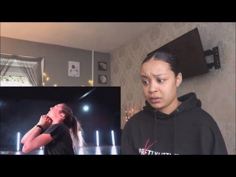 Choreography by Talia Favia ft Sean, Kaycee, Courtney - Kanye West - Selah | Reaction