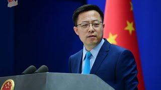 Pekin zaprzecza wymaganiu od dyplomatów z Waszyngtonu wykonania badań wymazów z odbytu
