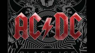 AC/DC - Black Ice - Rocking All The Way