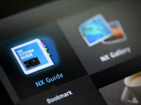 Video of 삼성 NX Learn & Explore (HD)