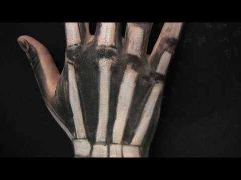 Injektion in das Kniegelenk von Hyaluronsäure