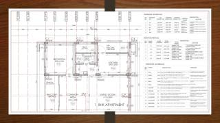 Architectural Working Drawing Checklist