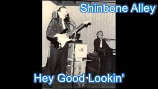 Shinbone Alley Hey Good Lookin