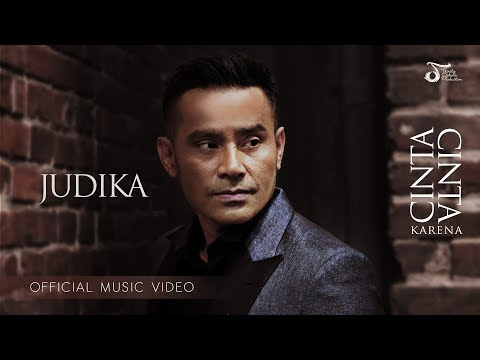 Judika - Cinta Karena Cinta | Official Music Video - Trinity Optima Production