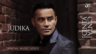 Judika   Cinta Karena Cinta | Official Music Video