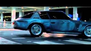 Fast & Furious 6 (A todo gas 6 - Trailer Español HD)