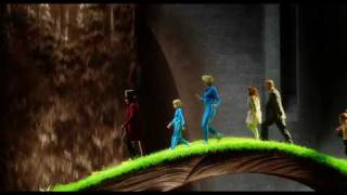 Charlie and the Chocolate Factory Trailer Image