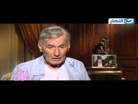 فيديو- سبب غضب أبناء عزت أبو عوف من زواجه الأخير