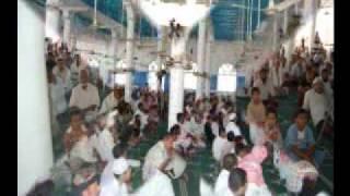 تحميل اغاني خطبة الجمعة بمسجد الصديق بالمكلا 1 أبريل 2011م للدكتور عادل باحميد الجزء الثالث MP3