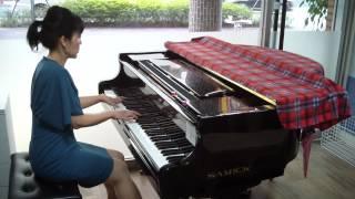 Chopin Piano Sonata No.3 4th mov - Joolee Shim