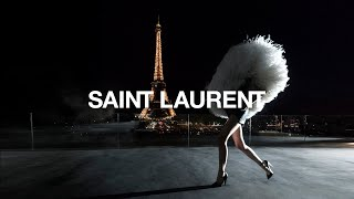 SAINT LAURENT | SUMMER 18 COLLECTION