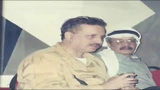 طلال مداح - عز الكلام   عود منفرد