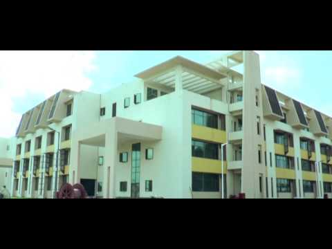 Indian Institute of Science Education and Research video cover1