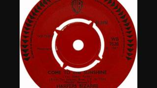 Harpers Bizarre - Come To The Sunshine