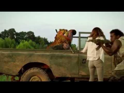 Zoo Season 2 (Promo 'Get Ready to Run!')