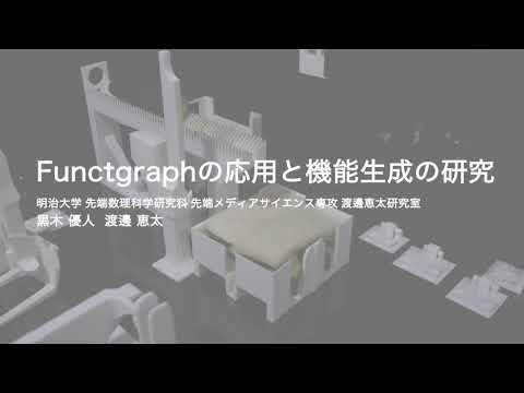 Functgraph: Personal Factory Automation With a 3D Printer