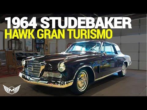 Video of '64 Gran Turismo - NSR1