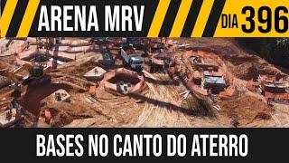 ARENA MRV   4/6 BASES NO CANTO DO ATERRO   21/05/2021