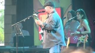 Christopher Cross - No Time for Talk - 2014 Epcot Eat to the Beat
