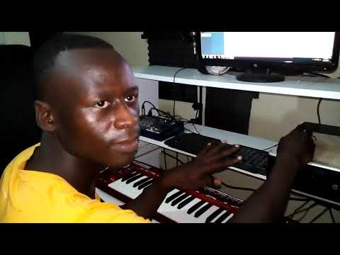 How to make afro beat in Cubase 5