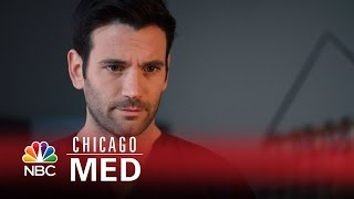 Chicago Med - Honor the Patient's Wishes (Episode Highlight)