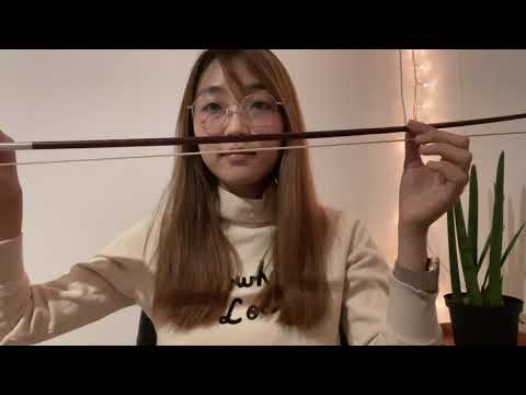 This video was made for beginners at a NYC public school learning the violin for the first time!