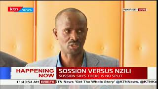 Wilson Sossion reassures that there is no split in KNUT
