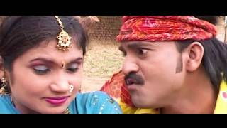 ये पान वाला बाबू - Ye Paan Wala Babu | Album - Lali Bindiya | CG Video Song