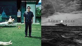 Quickie: Parasite, The Lighthouse #Cannes2019