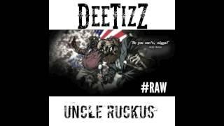 Dee Tizz x Uncle Ruckus {Special Education} MixTape
