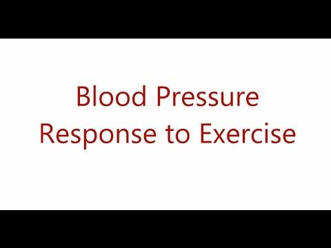 Hypertensive Wirkung nach dem Einlauf