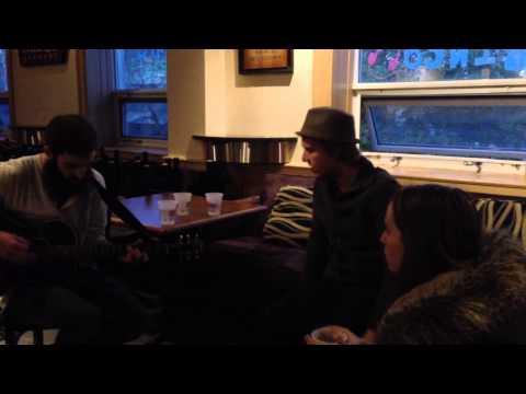 Caitlin Harnett - Album Teaser
