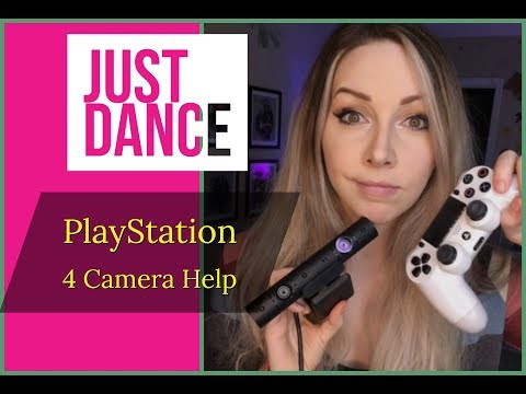 Tips for Just Dance with the PlayStation Camera