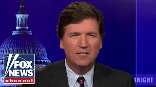 Tucker: Under this new standard, we are in trouble