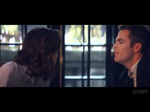 Jack Ryan: Shadow Recruit Commercial (2013 - 2014) (Television Commercial)