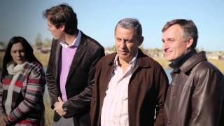preview picture of video '#DavidYPechi, Compromiso con Neuquén'