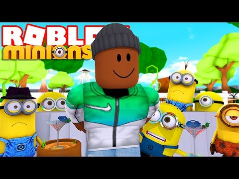 Despicable 3 Movie In Roblox Gamingwithkev Video Free - realistic roblox escape the minions obby the despicable