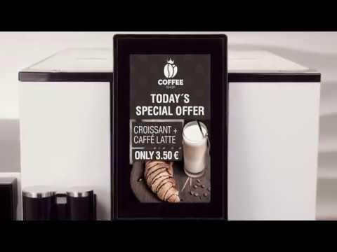 WMF Kaffeemaschinen – 1100 S (GER)